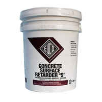CONCRETE SURFACE RETARDER S